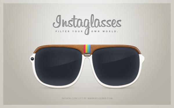 9d475100140e5 Óculos de sol + Instagram   Instaglasses