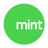 Logotipo Mint Digitall