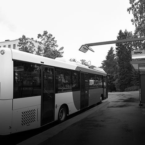 Cover Colombia will have the largest fleet of electric buses in America.